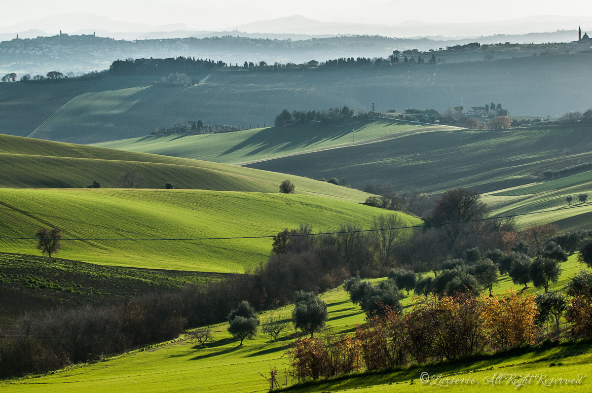 Photograph Marche shire by Roberto Flamini on 500px