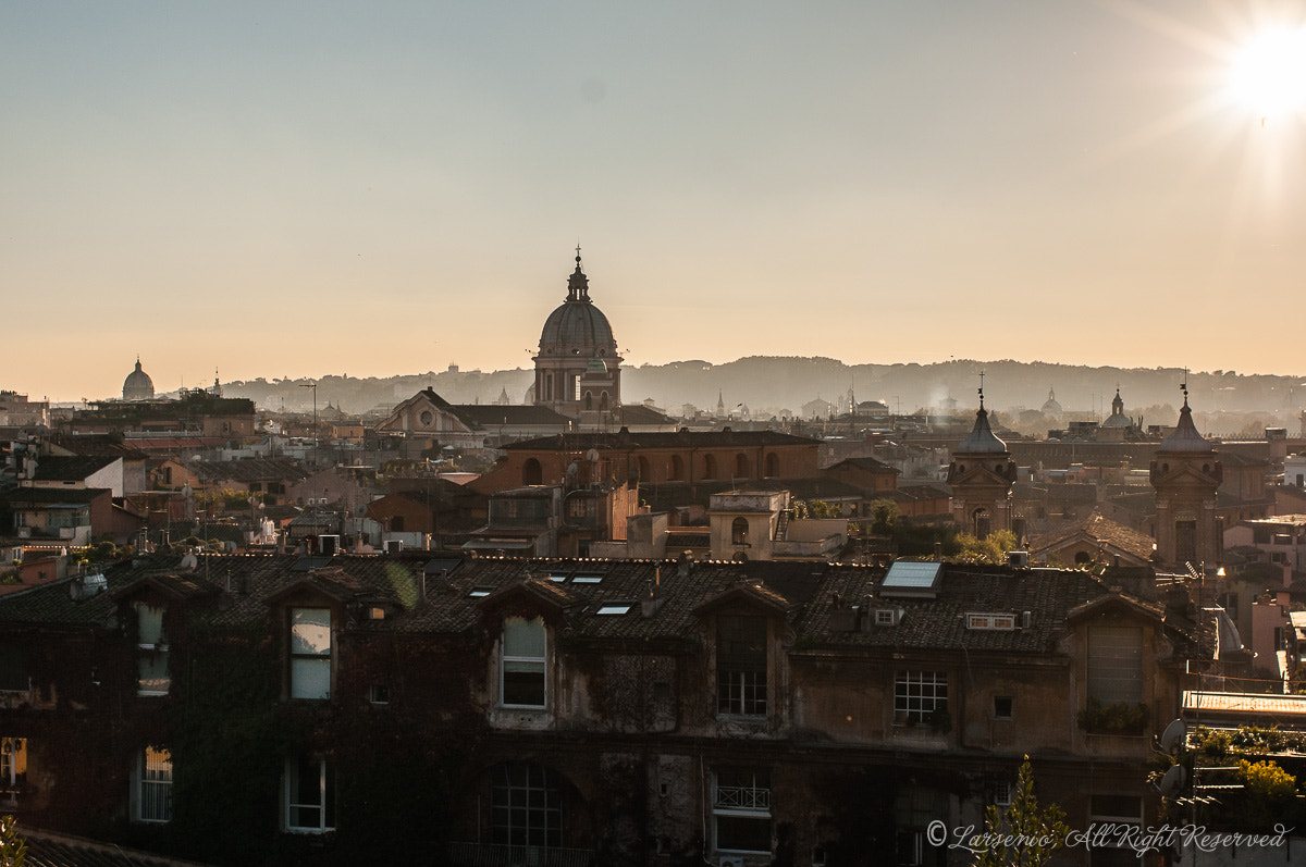 Photograph Roma by Roberto Flamini on 500px
