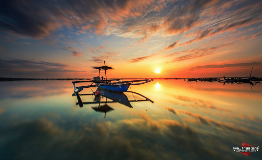 When Raining is Over by Bertoni Siswanto on 500px.com