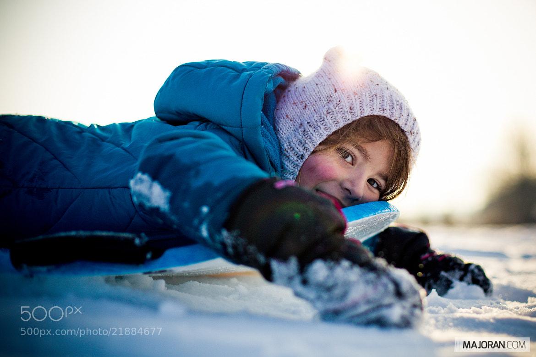 Photograph Winter Joy by Ray Majoran on 500px