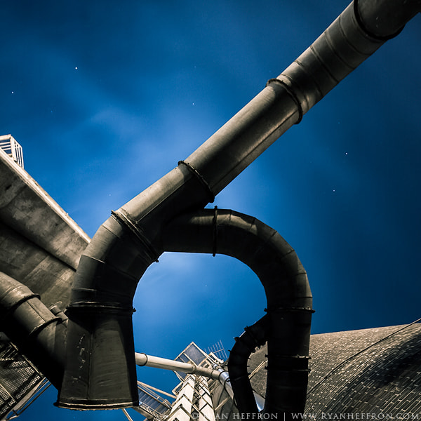 Photograph Pipe Dream by Ryan Heffron on 500px