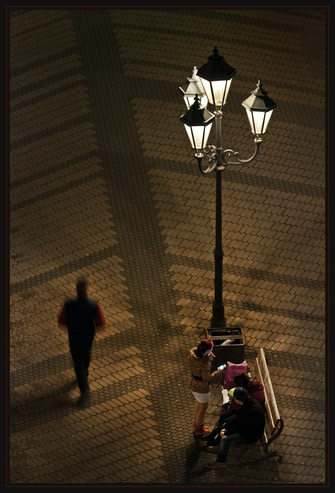 Photograph from above by Juergen B. Mueller on 500px