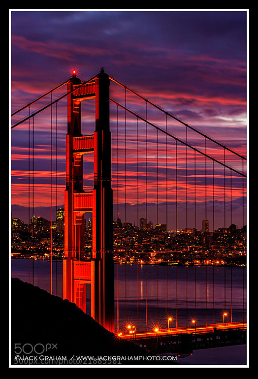 Photograph Entry Point SF by Jack Graham on 500px