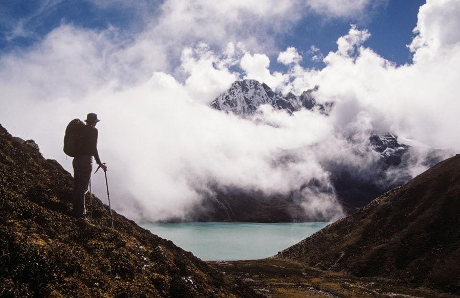 Gokyo Lakes by Robert Downie on 500px.com