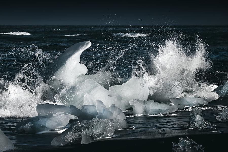 Crushing Ice