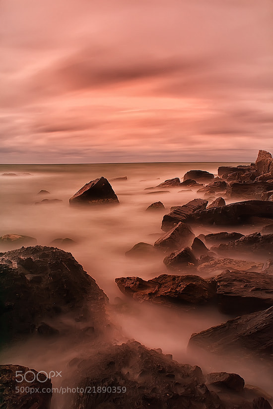 Photograph Long exposure therapy... by ilker erdogru on 500px