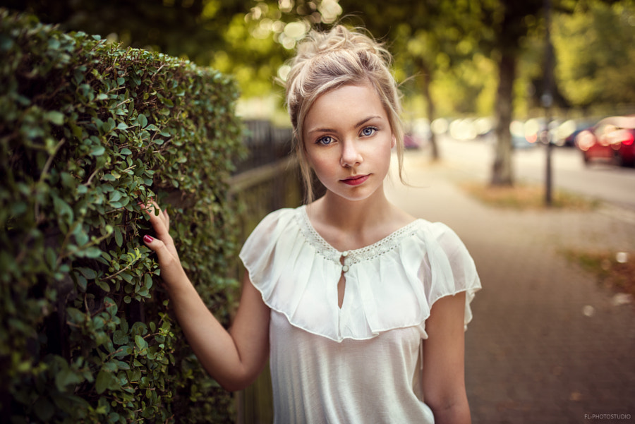 Emilie by Lods Franck on 500px.com