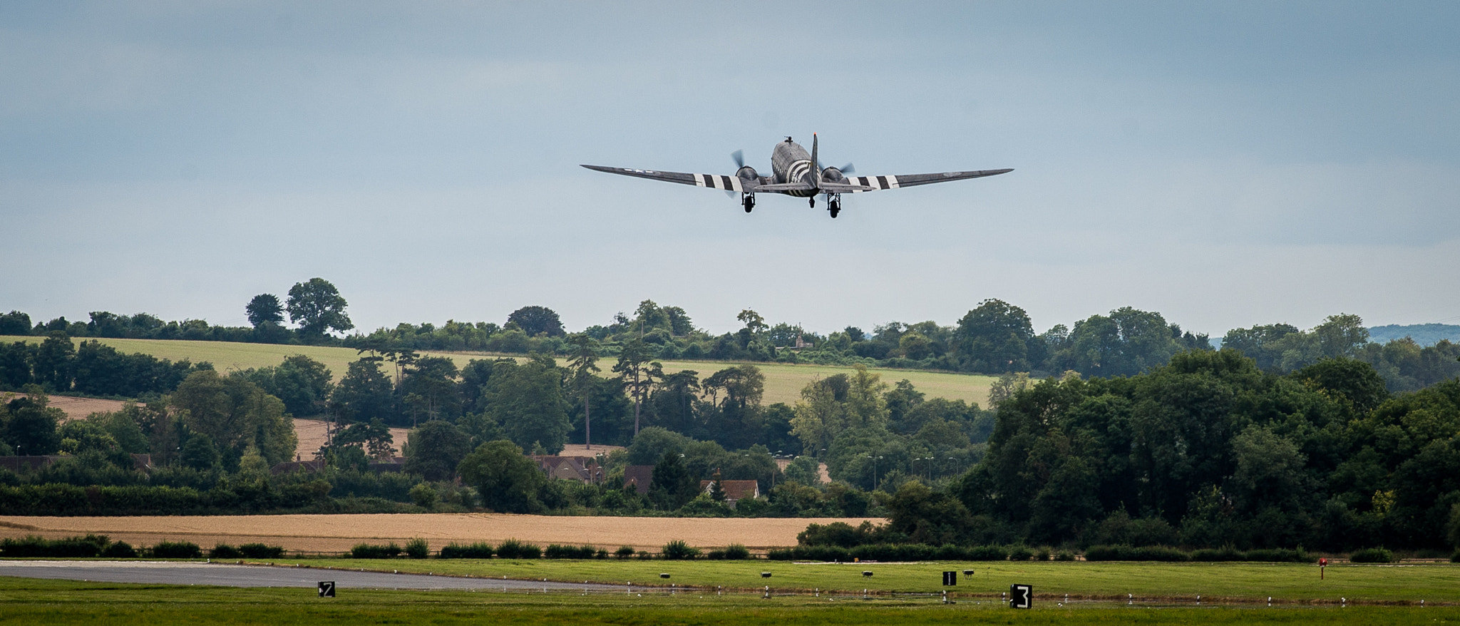 Photograph Dak Departure by Guy Swarbrick on 500px