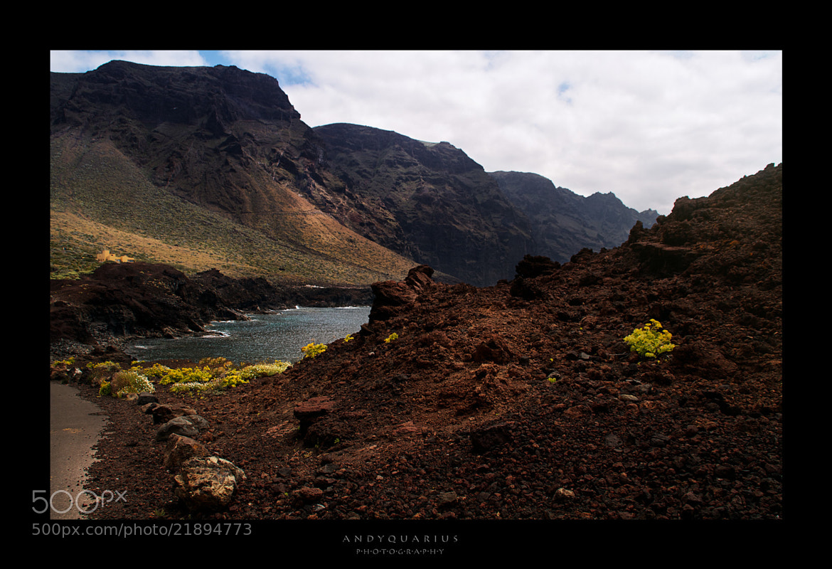 Photograph Tenerife by Andy Quarius on 500px