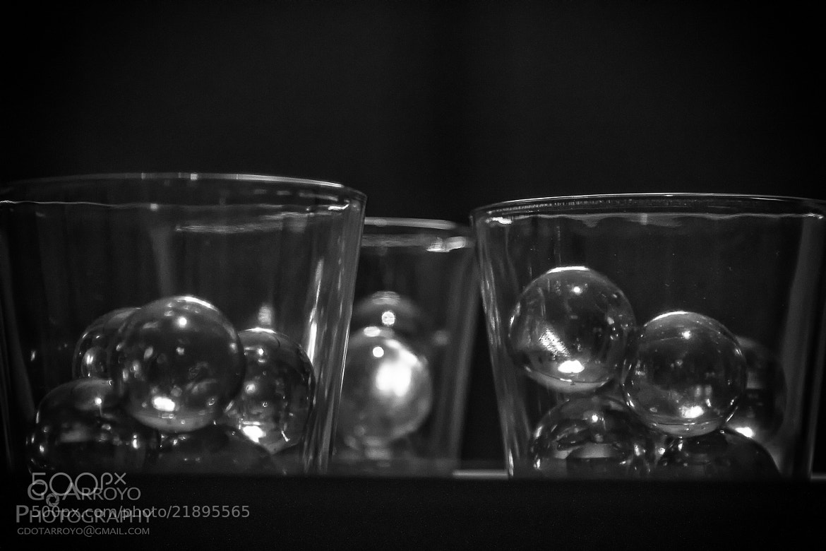 Photograph Glass by Giovanni Arroyo on 500px