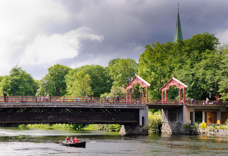 Photograph Trondheim by Øyvind Andersen on 500px