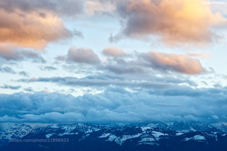 Photograph highlands by Nicolas Zonvi on 500px
