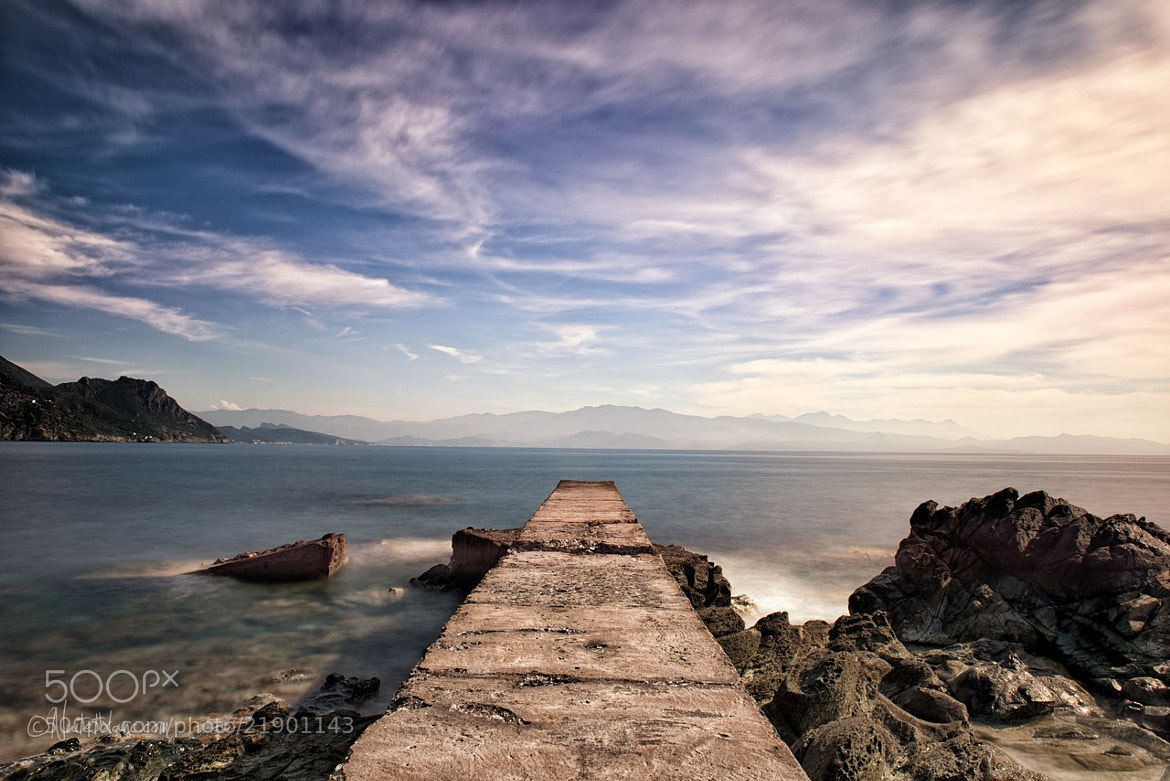 Photograph The Walk by Frederic B on 500px