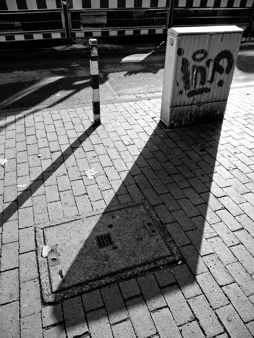 Photograph Shadow by Siegfried Mairböck on 500px