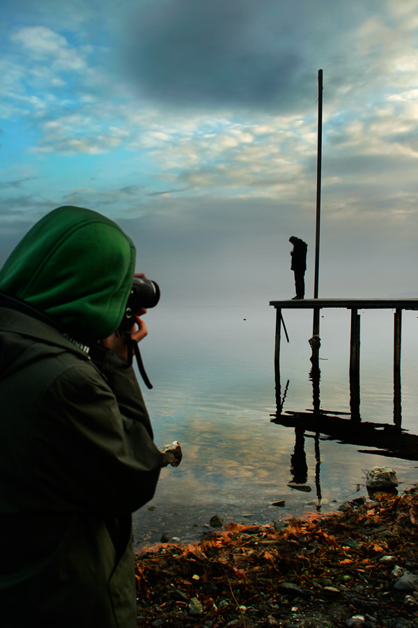 Photograph Photographer by Ismail Yilmaz on 500px