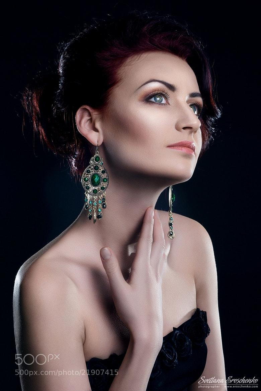 Photograph Margo by Svetlana Eroschenko on 500px