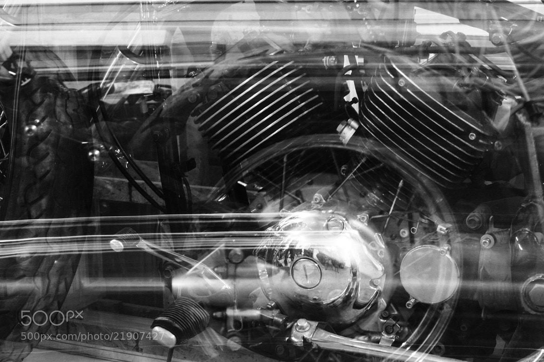 Photograph Custom project 1 by Jean-Daniel Poulin on 500px