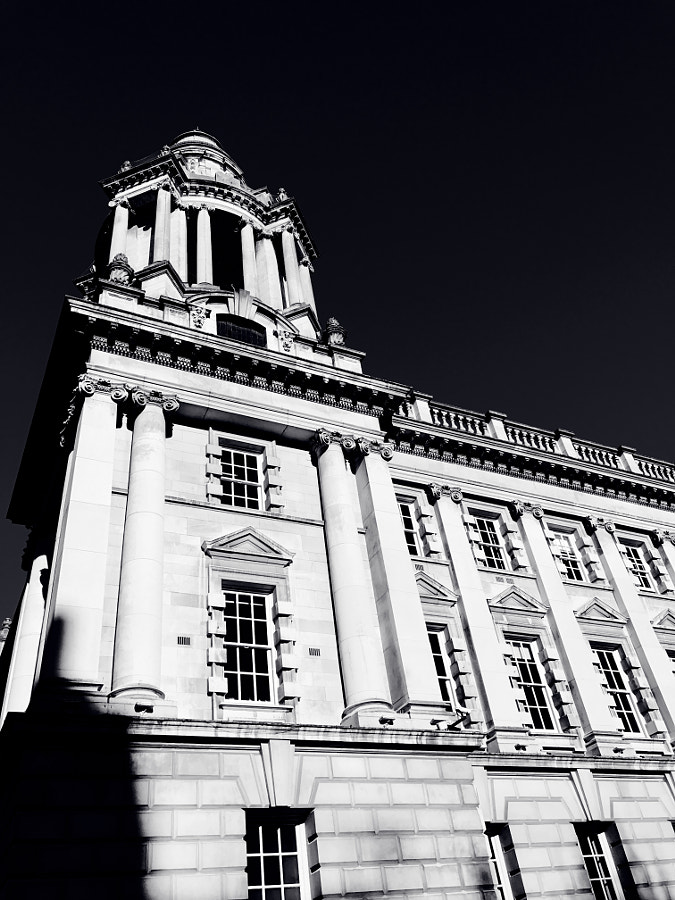 Belfast City Hall by Adam Caudill on 500px.com