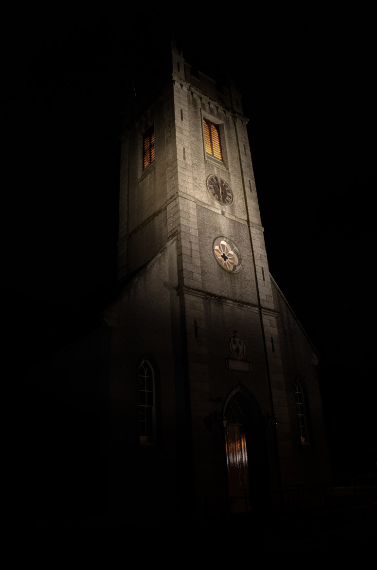Photograph Clock Tower by Aidan Coughlan on 500px