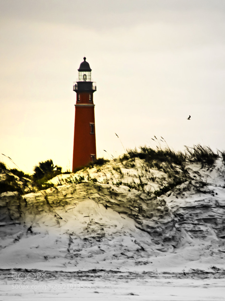 Photograph Light house by Christine Morton on 500px