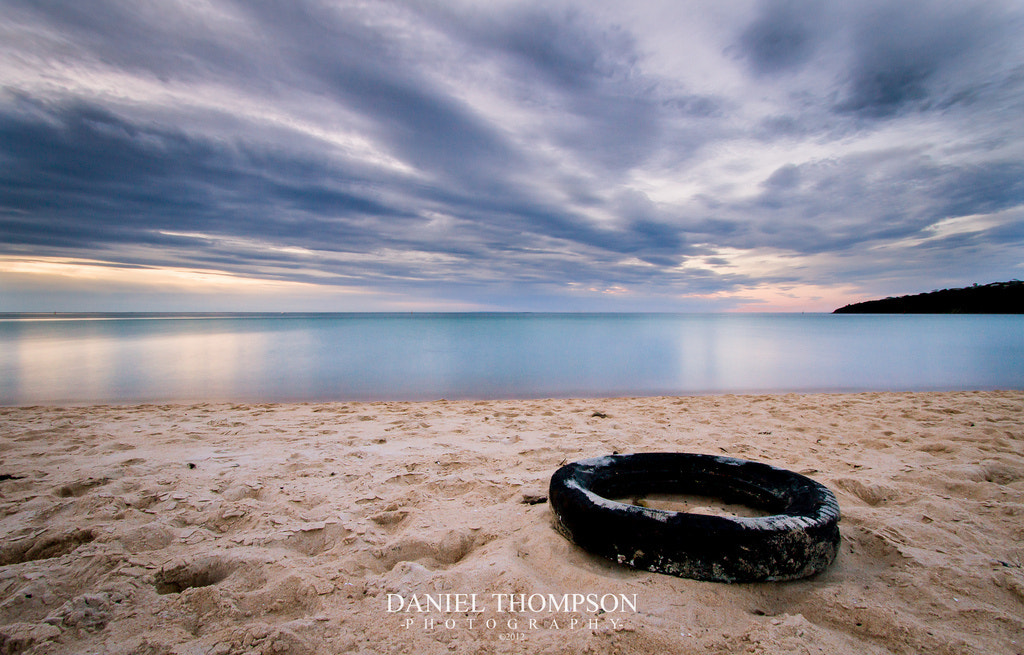 Photograph Soft Sunset by Green Orchard Photography on 500px