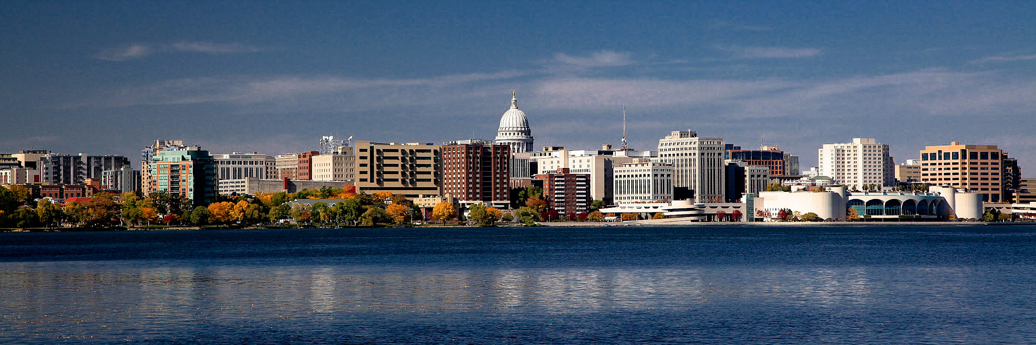 Photograph Madison by C. Feggestad on 500px