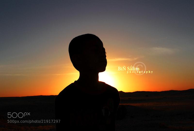 Photograph Thumrait Gad'af by Kamal AL Ghafri on 500px