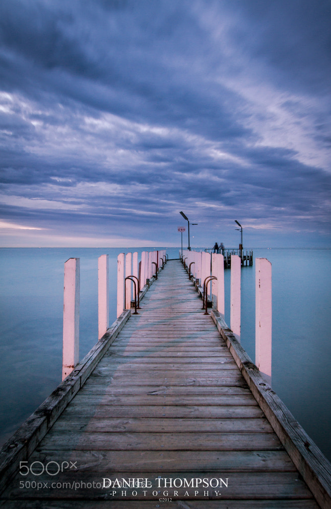 Photograph Peir's End by Green Orchard Photography on 500px