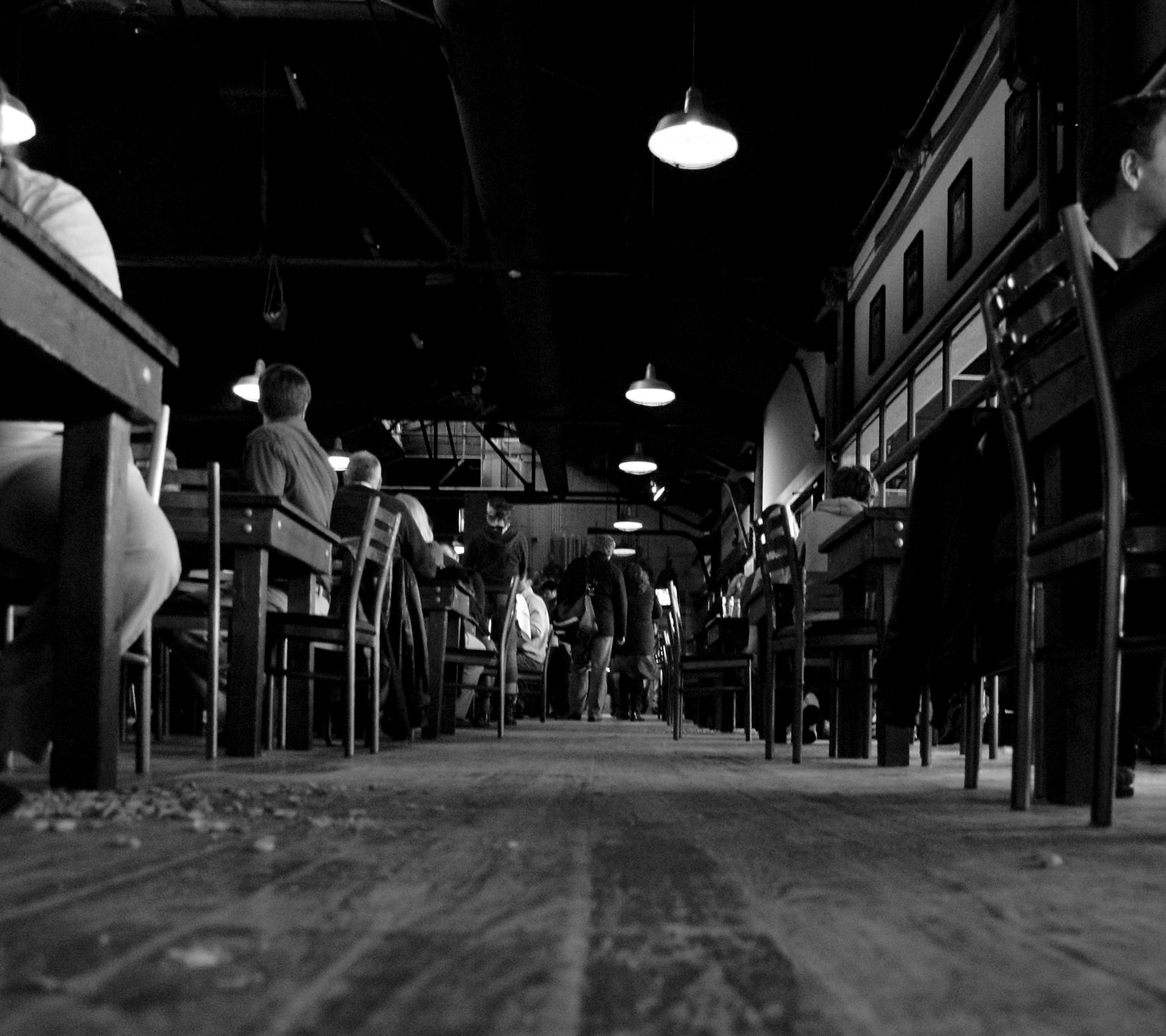 Photograph Brewery in Grand Rapids, MI by Joseph Cardinal on 500px
