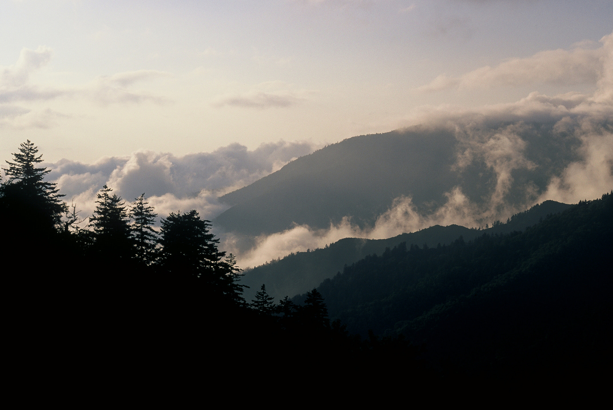 Photograph 003 ~ Smoky Mountains Intro by Jason Crader on 500px