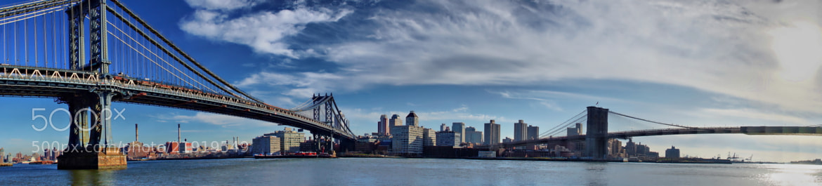 Photograph Pano - In between by Danny Leung on 500px
