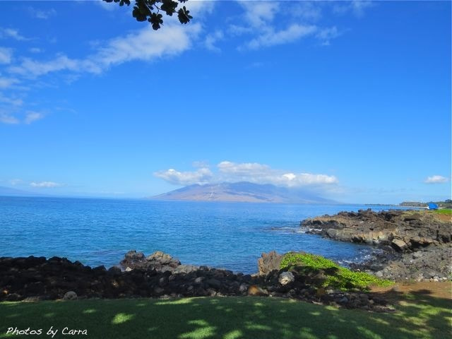 Photograph Wailea beach walk by Carra Riley on 500px