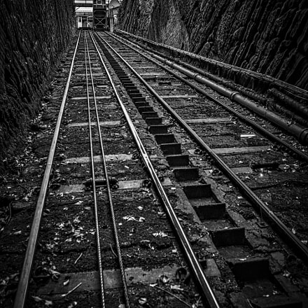 Funicular railway Bridgnorth