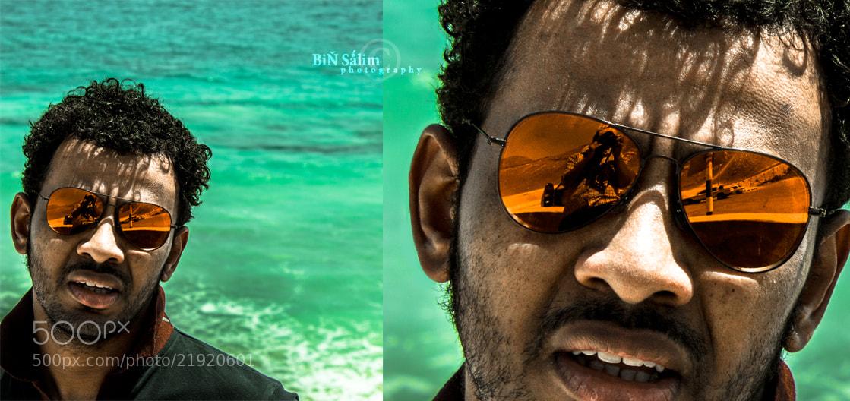 Photograph 5aly Bu 3oof by Kamal AL Ghafri on 500px