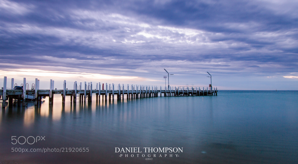 Photograph Cast a Line by Green Orchard Photography on 500px