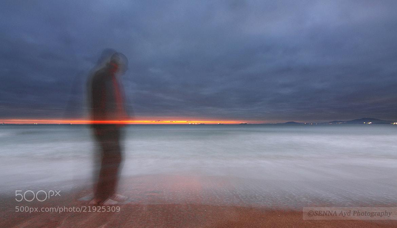 Photograph The Last Sunrise of 2012. by Senna Ayd on 500px