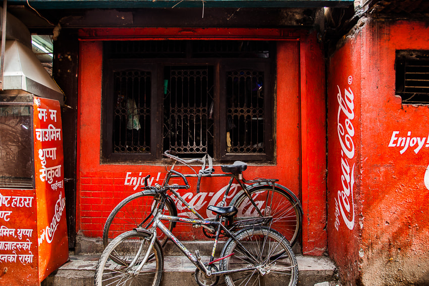 Photograph Coca-Cola by Kaustubh Thapa on 500px
