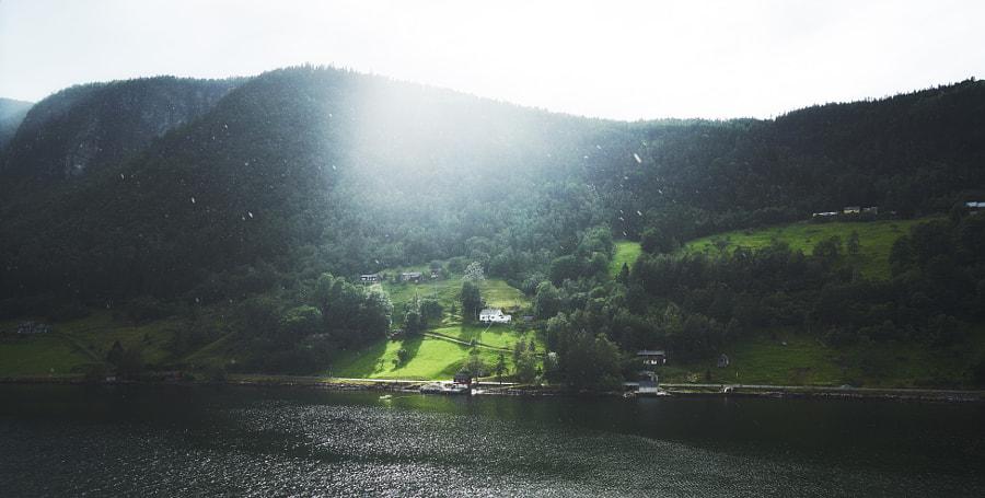 Ulvik, Norway XI