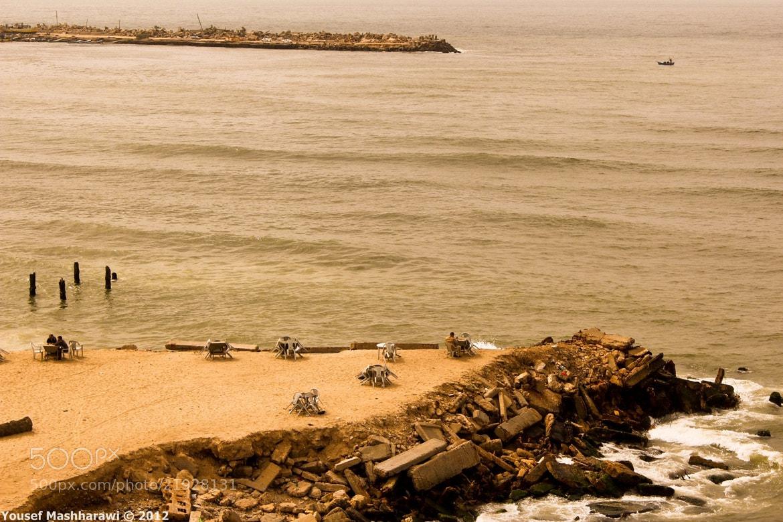 Photograph Gaza,Palestine by yousef mashharawi on 500px