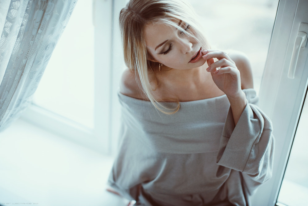 Photograph Untitled by Олег Шестаков on 500px