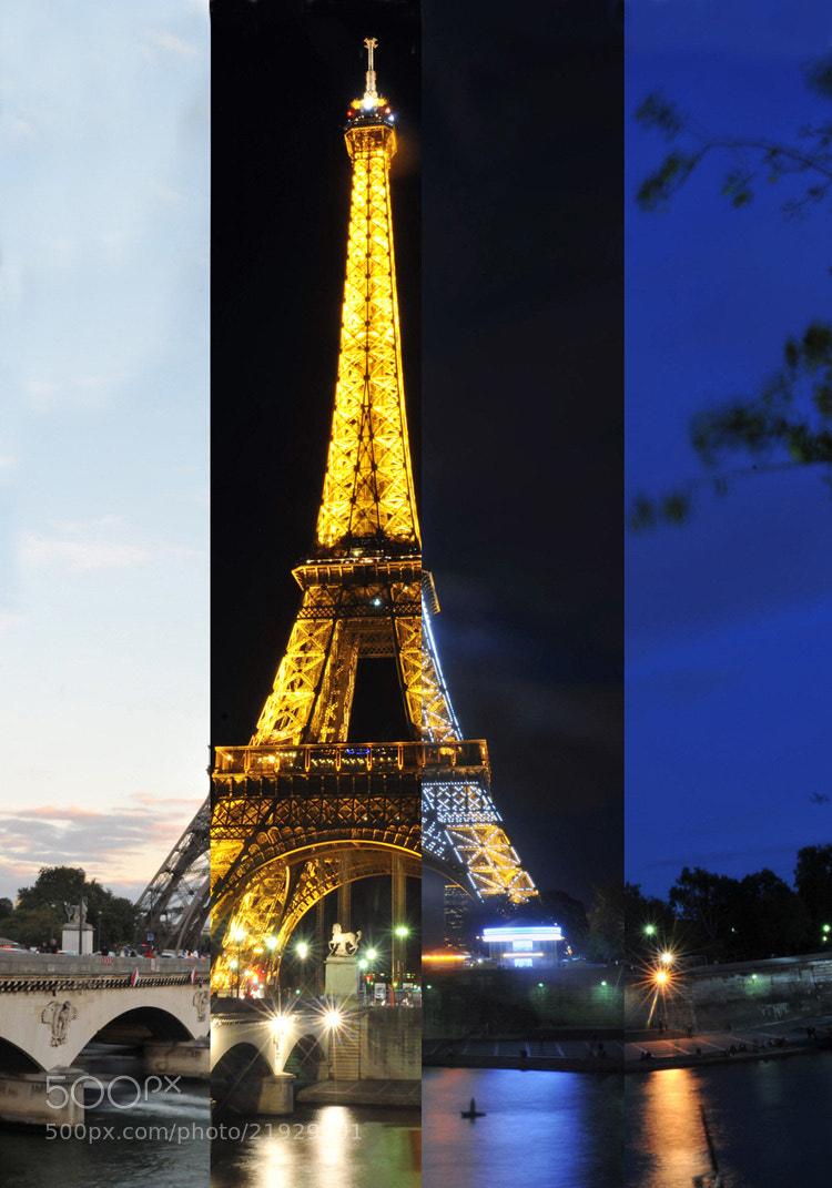 Photograph Paris.... by Latif AlObaida on 500px