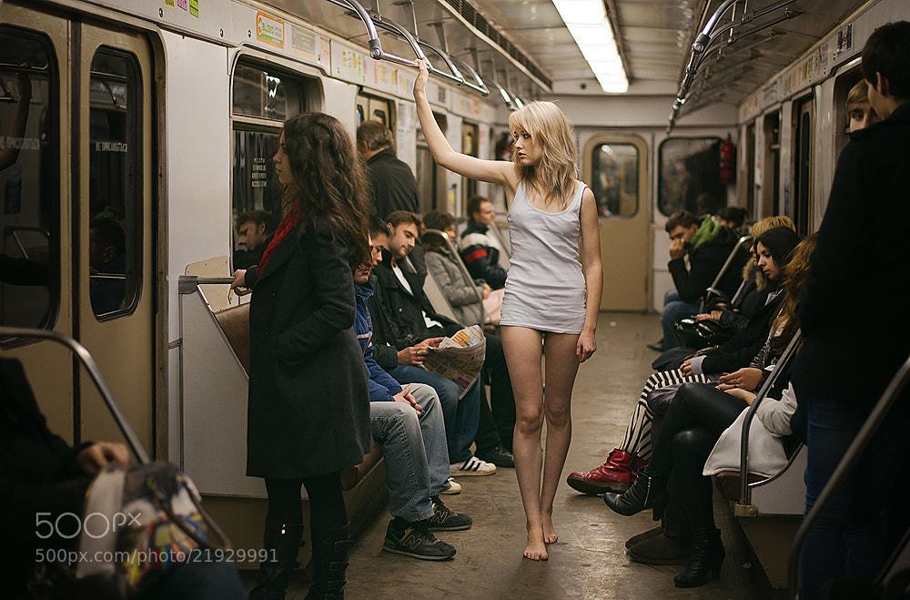 Photograph Вместе с Птеродактилем я еду домой by Marat Safin on 500px
