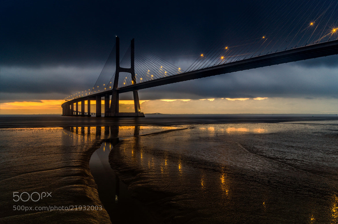 Photograph Follow the light! by Emanuel Fernandes on 500px