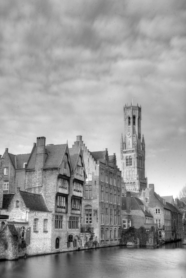 Photograph Brugge by jonathan Lejuste on 500px