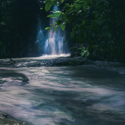 Rain Fountains