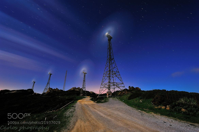 Photograph Los cuatro by carlos  de cara gonzalez on 500px