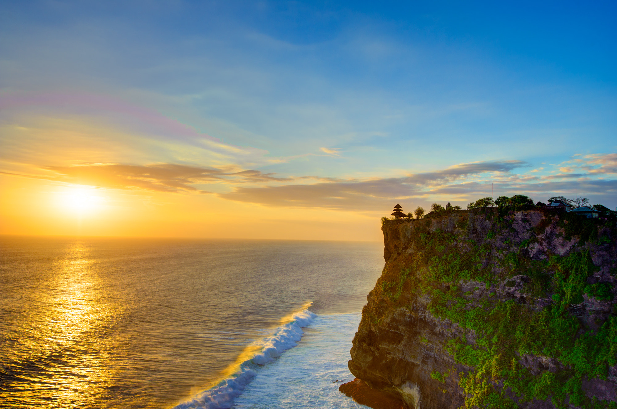 Photograph Uluwatu Temple by Markus Divis on 500px