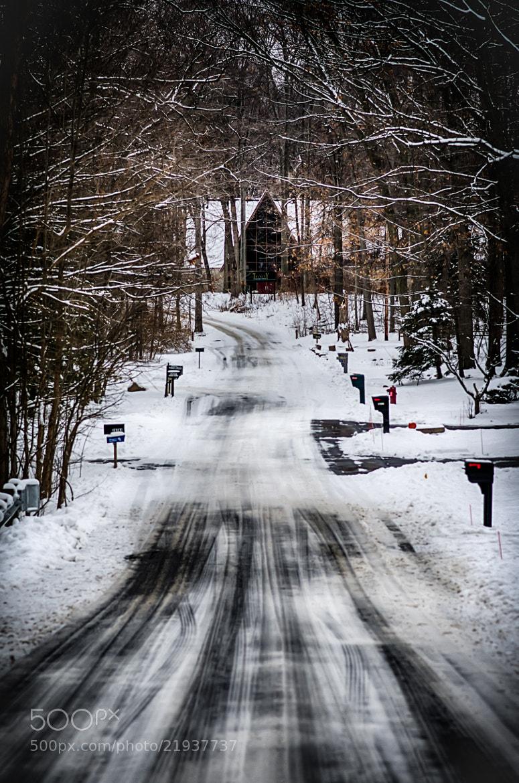 Photograph Trinity Church by Steven Wosina on 500px