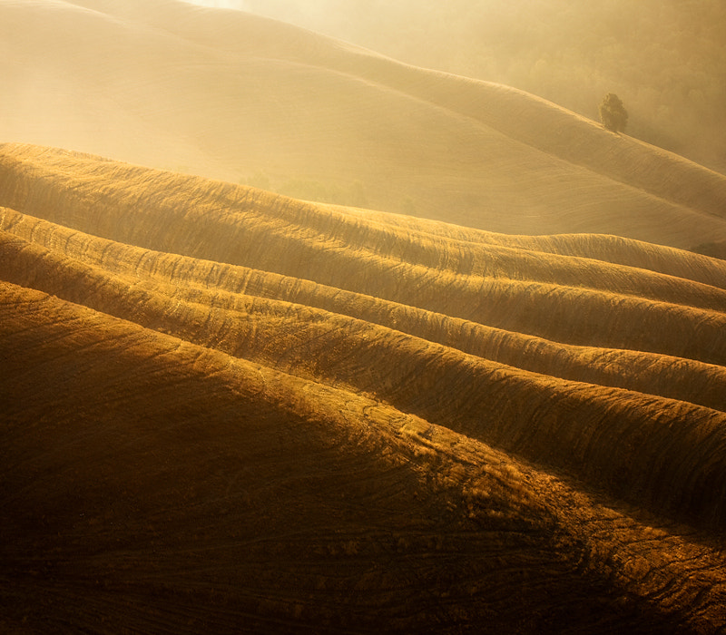 Photograph On waves by Marcin Sobas on 500px
