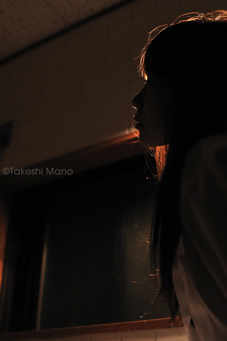 Photograph night by Takeshi Mano on 500px